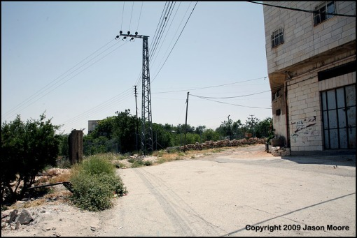 Hebron west Bank