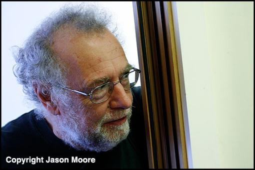 Marcus Moore Poet