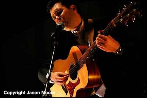 Music Photography Swindon