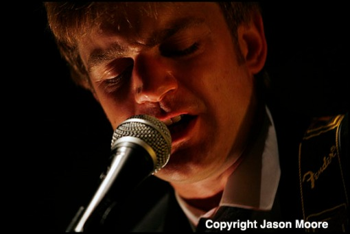 Music Photography Swindon