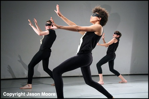 Dance Performance Swindon