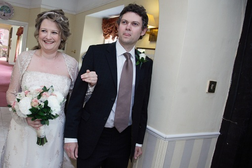 Wedding Photography Swindon